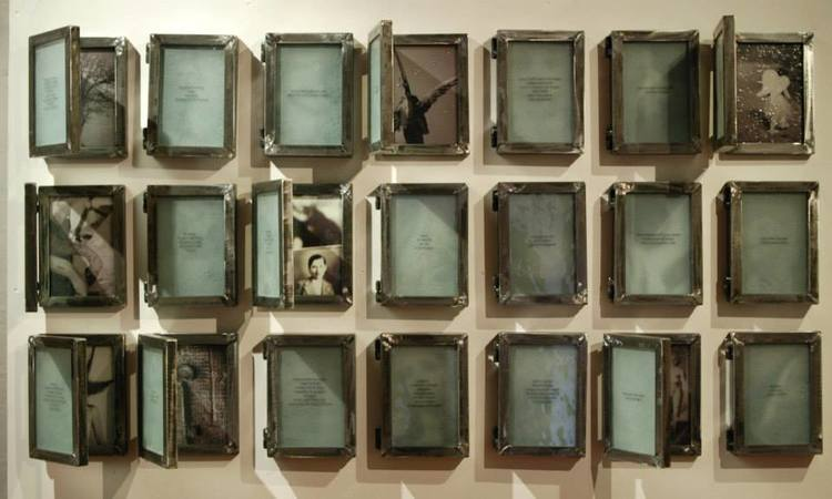 Workshop mit Franceca Marccacio Hitzeman:    Working with Archives of Contemporary Art: Old Issues, New Perspectives