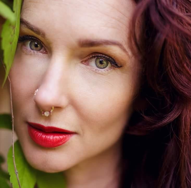 Photography by Brooke Rosenblum