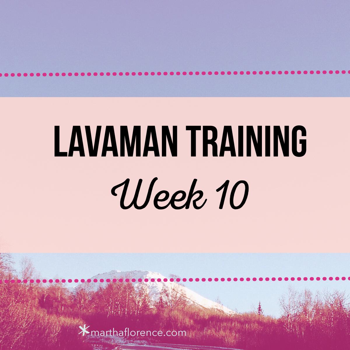 lavaman-week-10-title