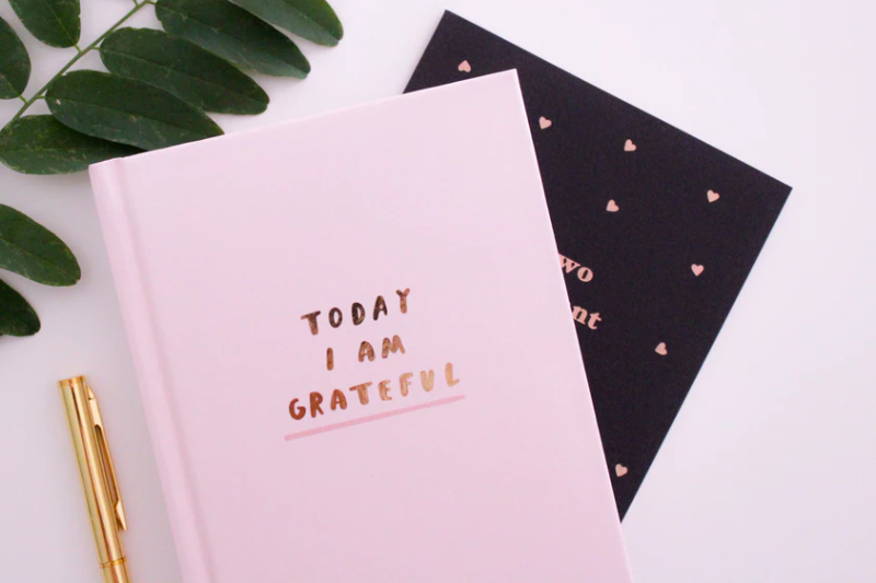 Having and attitude of gratitude is beneficial to both your physical and emotional health. Getting started with a gratitude practice is as simple as writing down a few things you are grateful for each day and committing to making it a daily practice.