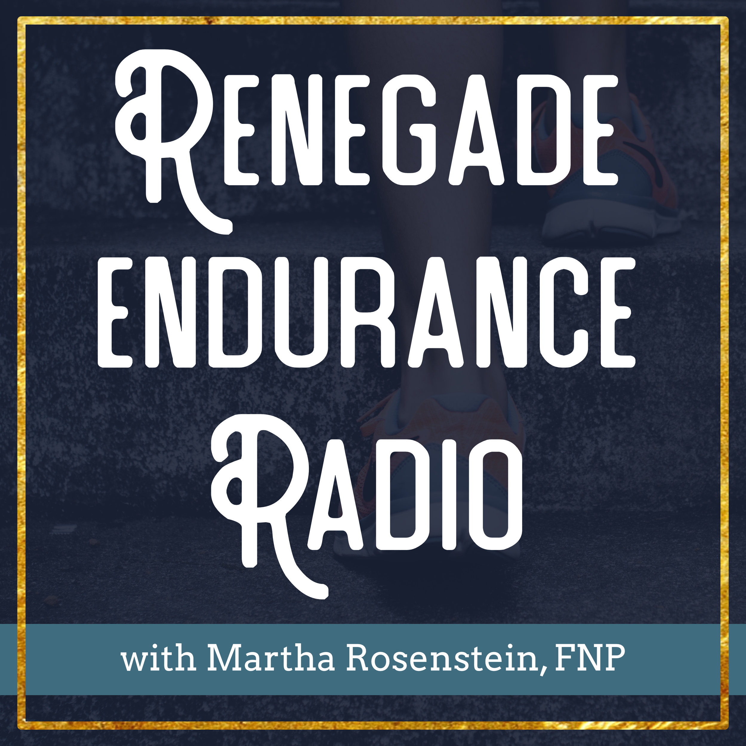 Renegade Endurance Radio