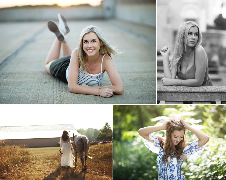 Clarence NY   Senior Photography   Lauren Ashley Photography