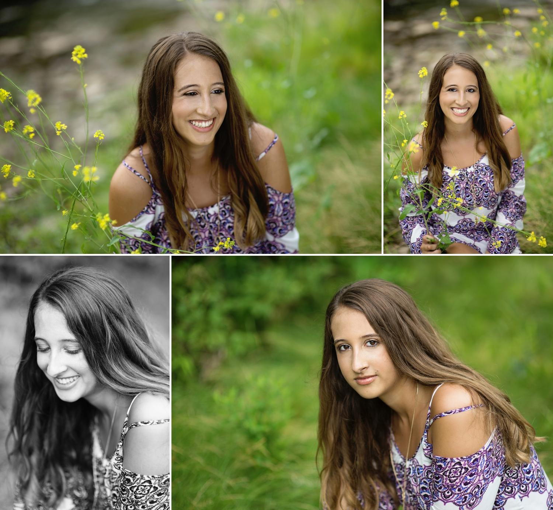Beautiful Senior Portraits   Buffalo NY