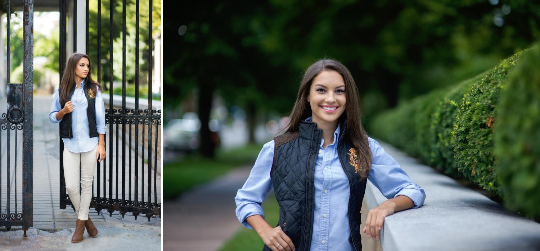 Buffalo NY | Senior Portraits | Lauren Ashley Photography