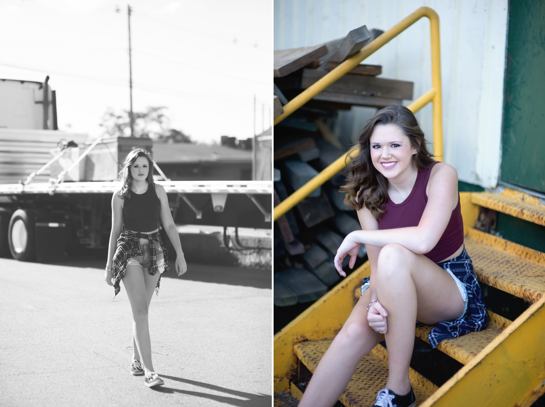 Lauren Ashley Photography   Senior Portraits   Buffalo NY