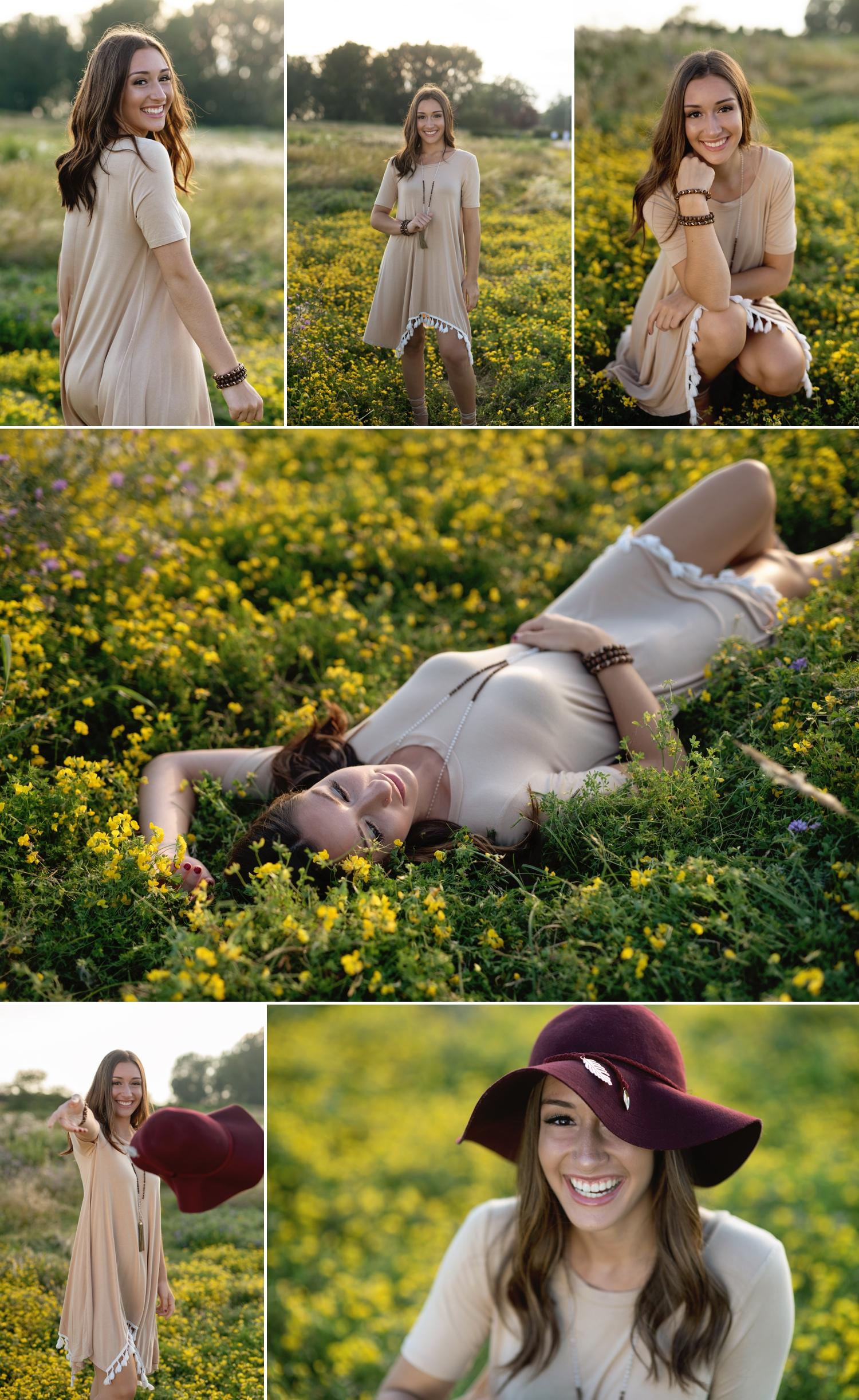 Buffalo NY | Clarence Senior Photographer | Lauren Ashley Photography