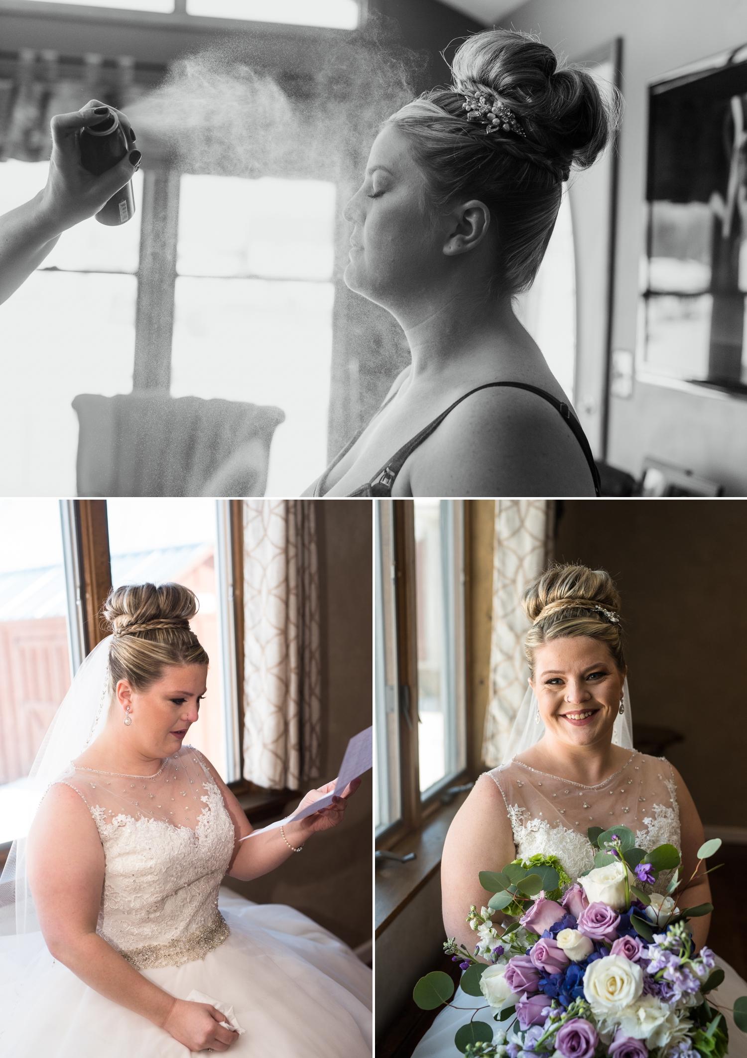 Buffalo Wedding | Lauren Ashley Photography