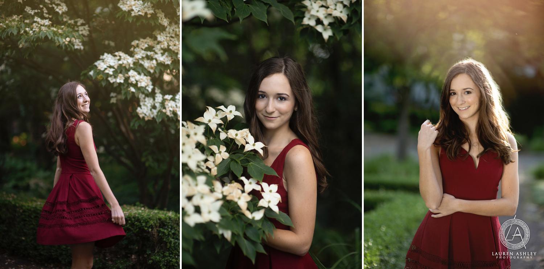 Buffalo NY | Senior Photographer | Lauren Ashley Photography