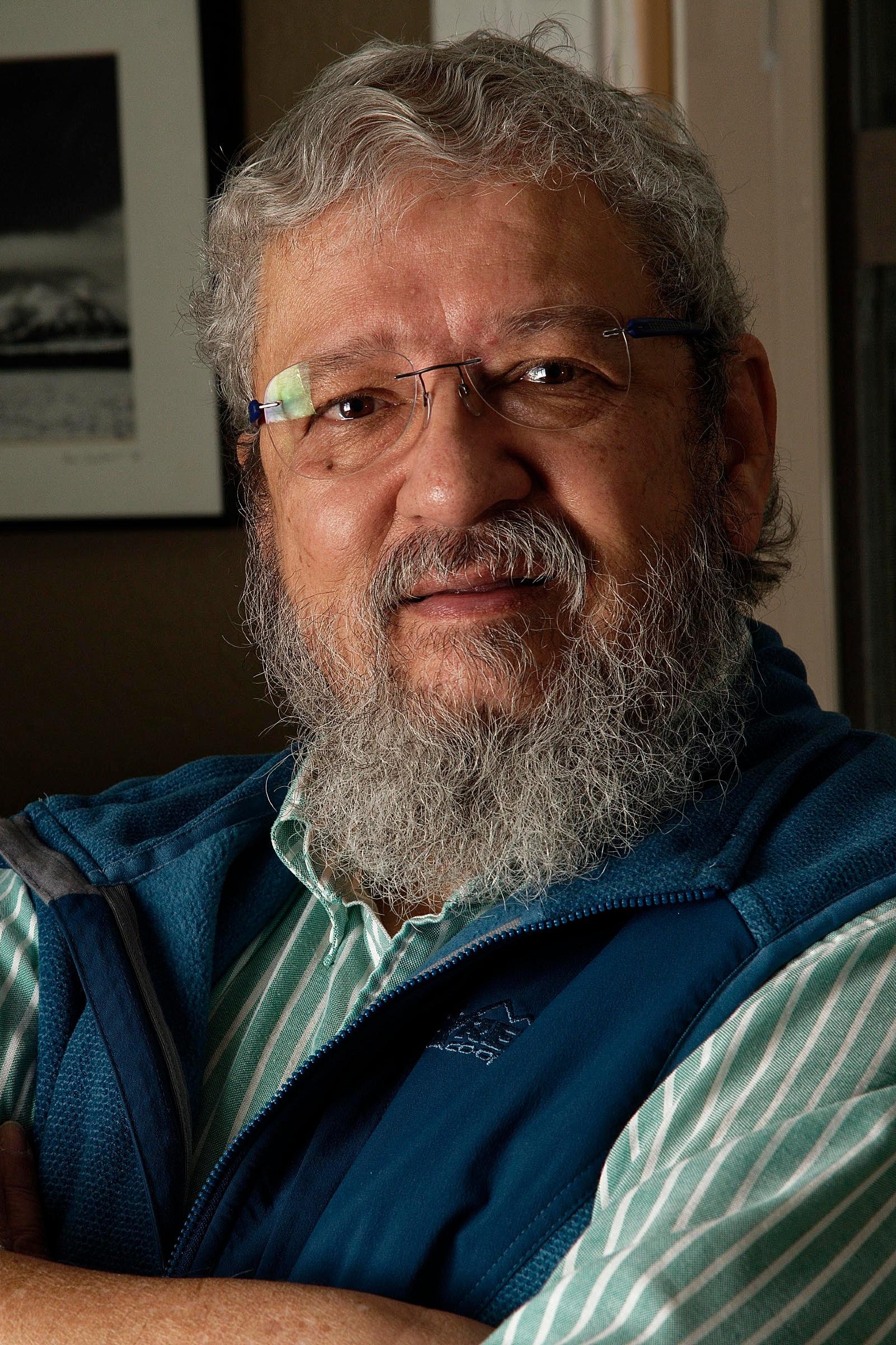 Nick Sanyal, Board Member