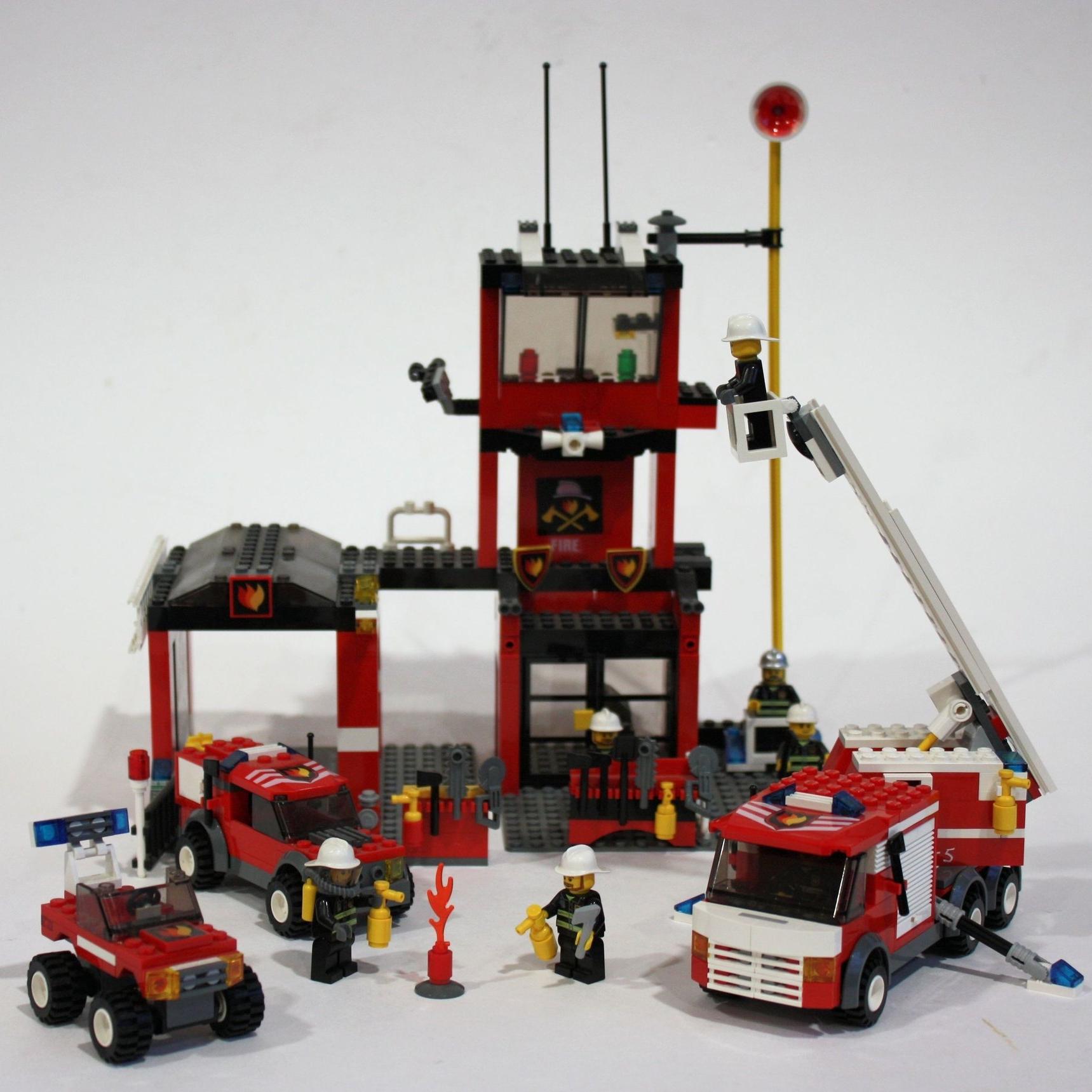 Große Träume aus kleinen LEGO® Steinen - 10. Februar bis 24. April 2016