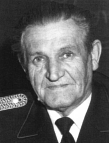 Hans Gänge (†)