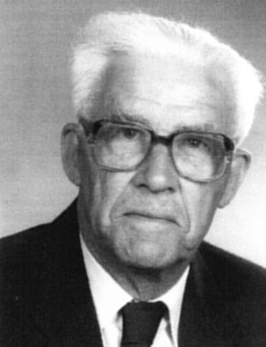 Ernst-Heinrich von der Reit (†)