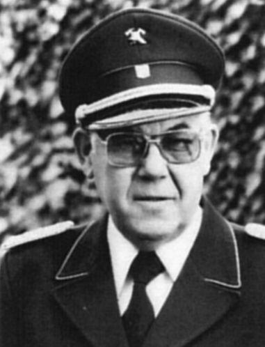 Günther Sager (†)