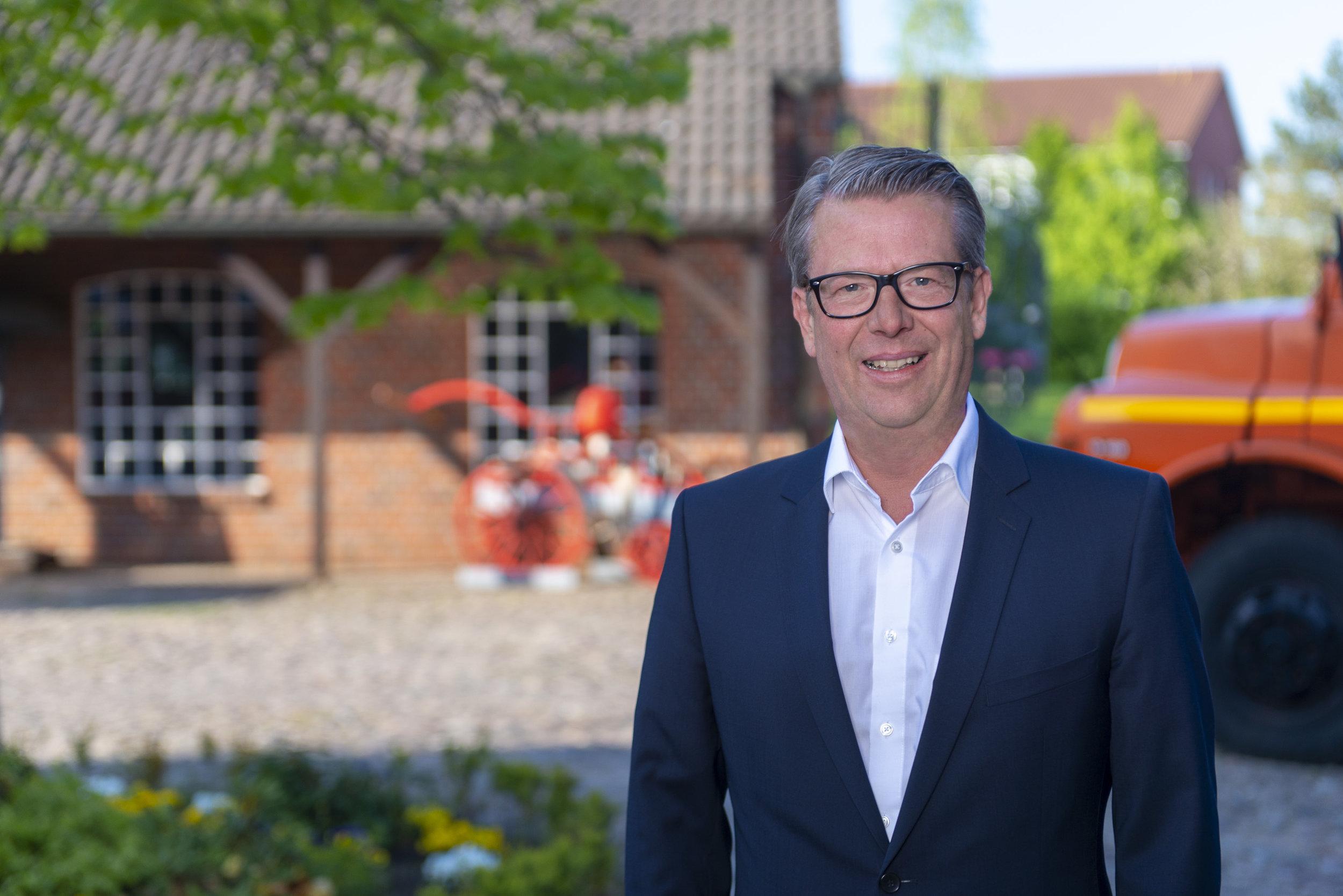 Ulf Podszus (Schatzmeister)