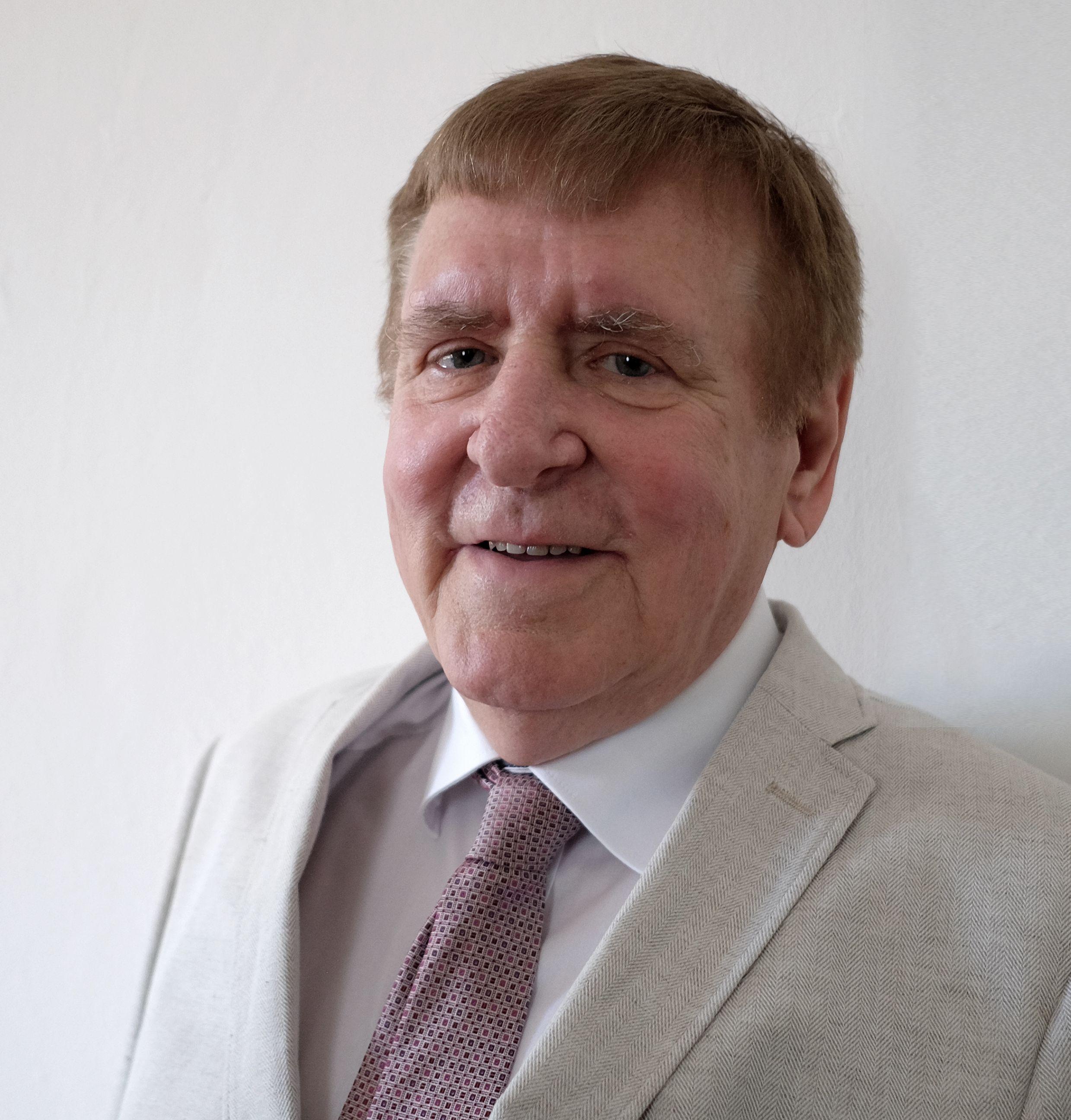 Reinhard Nissen