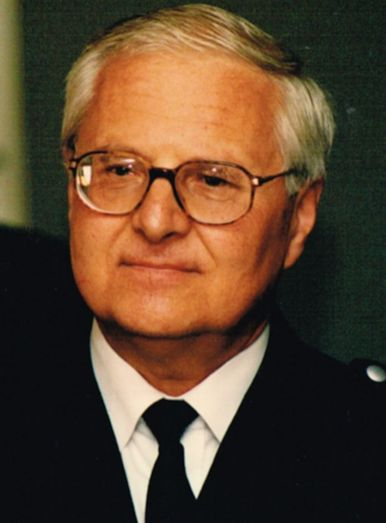 Manfred Gihl