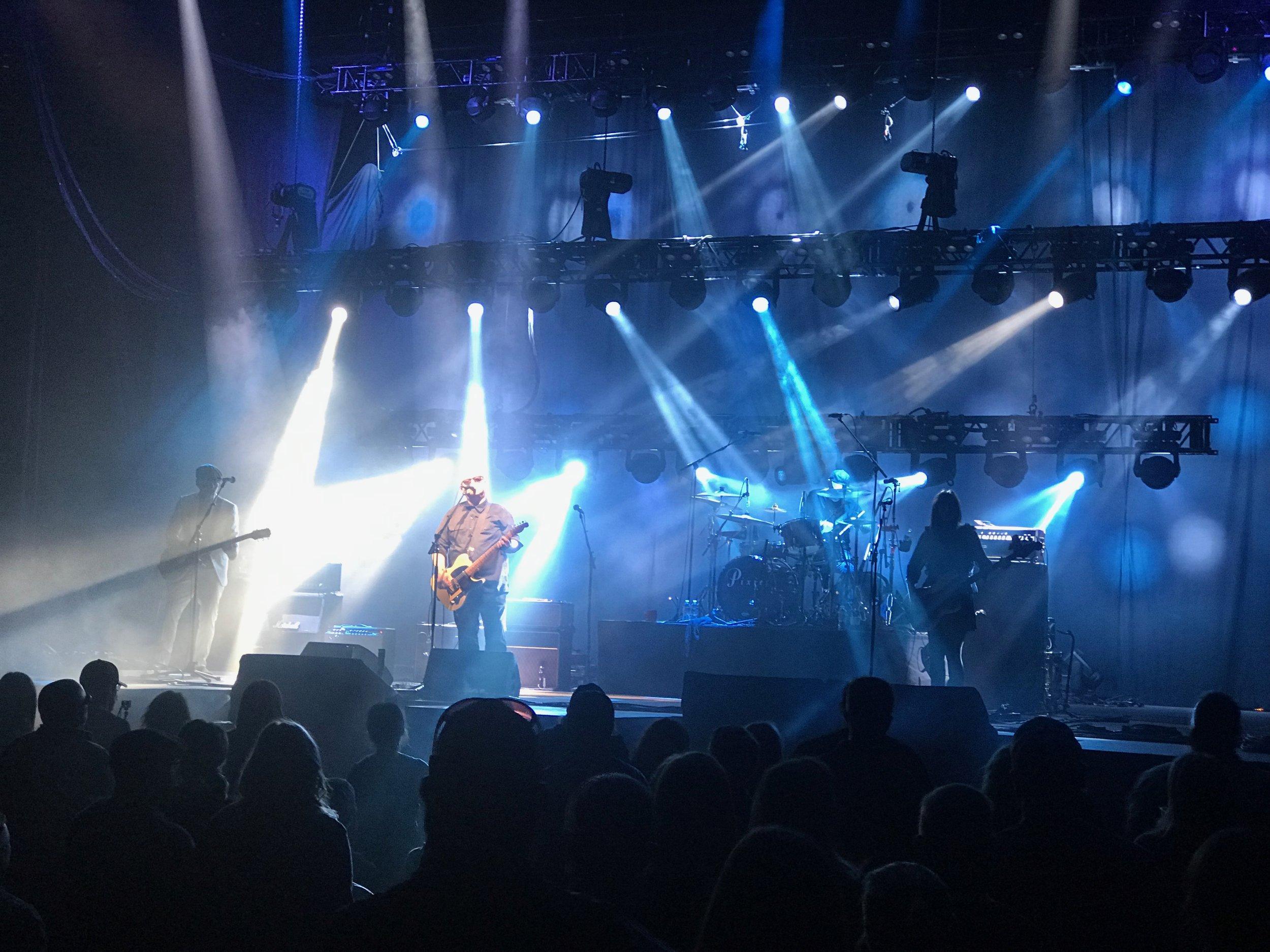 Pixies Rocked!