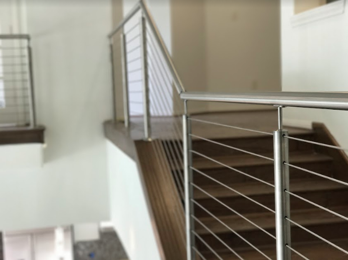CABLE RAILING -