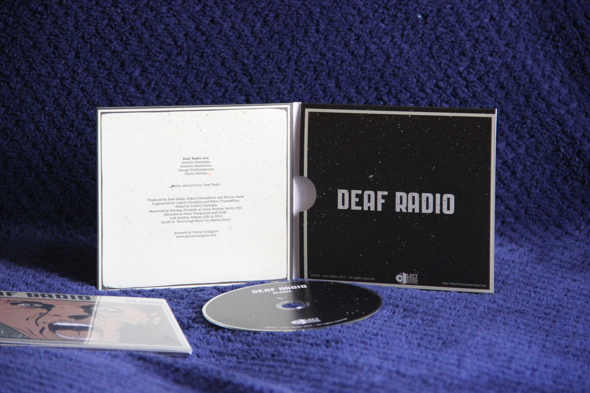 click to order the limited edition digipak