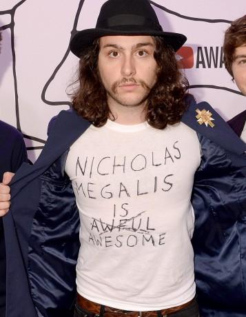 Nicholas Megalis