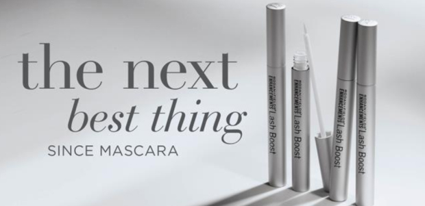 100% Real. 100% Yours. - Lash Boost is a nightly conditioning treatment serum with the ability to help lashes look longer, fuller, and darker. With long-term, continuous use, you won't be the only one who notices. People will be asking your lash secret!