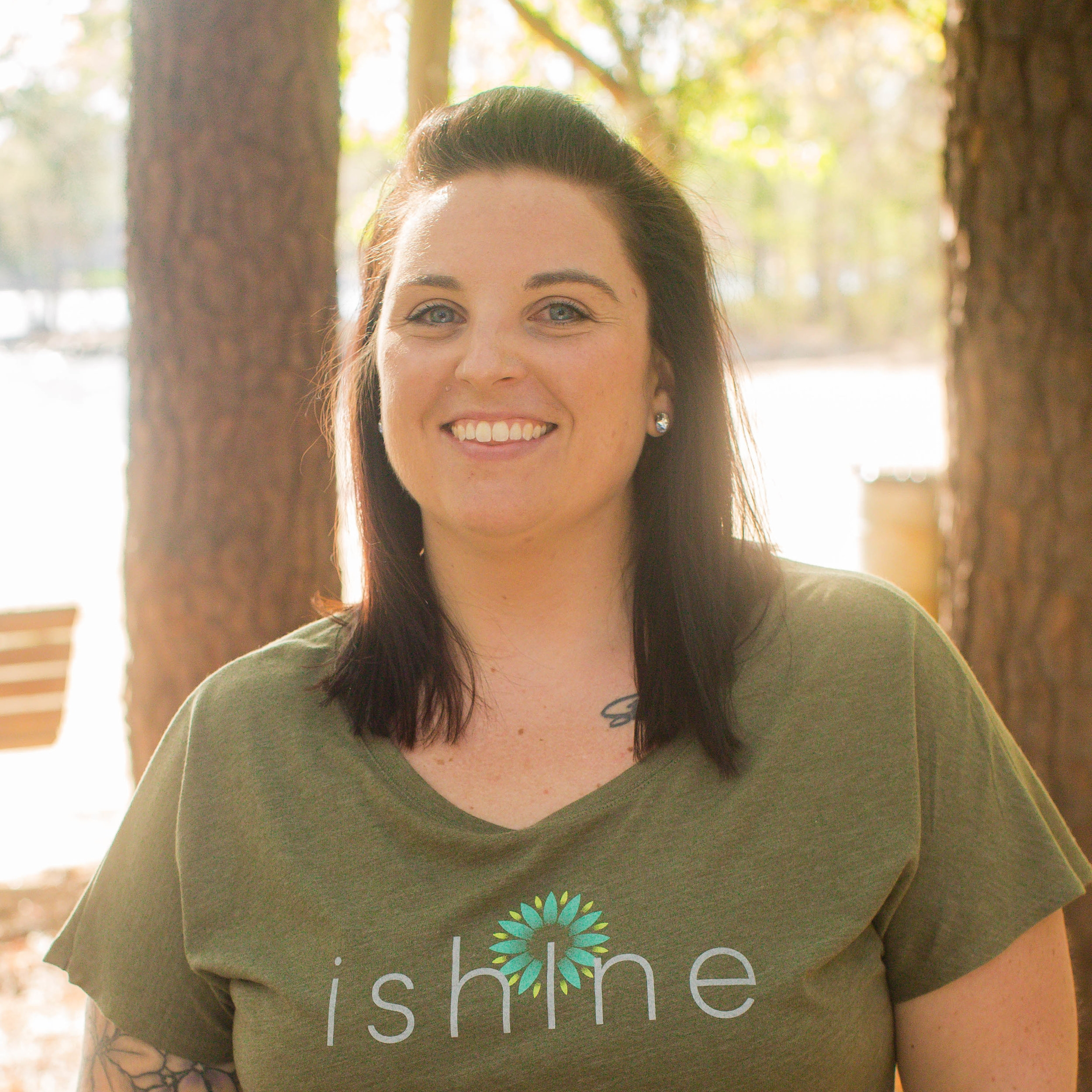 iShine Yoga Lake Norman