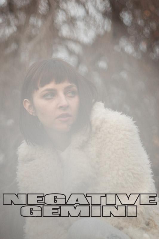 Negative Gemini