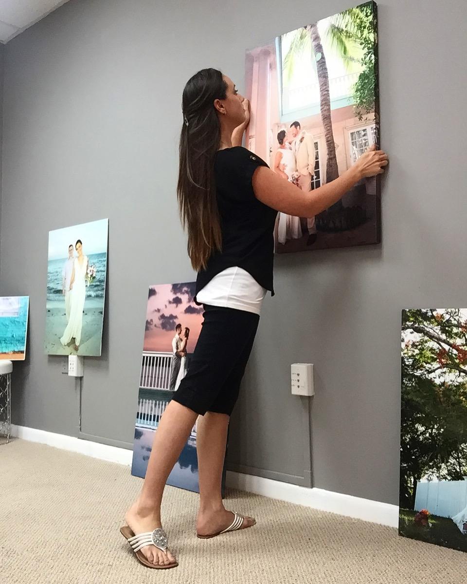 Wall Art - Hanging A Canvas.jpeg