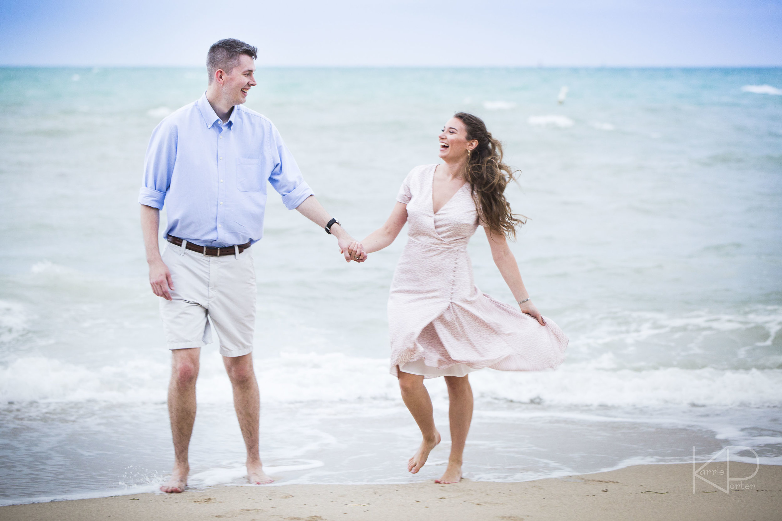 Engagement photos on the beaches of Key West.jpg