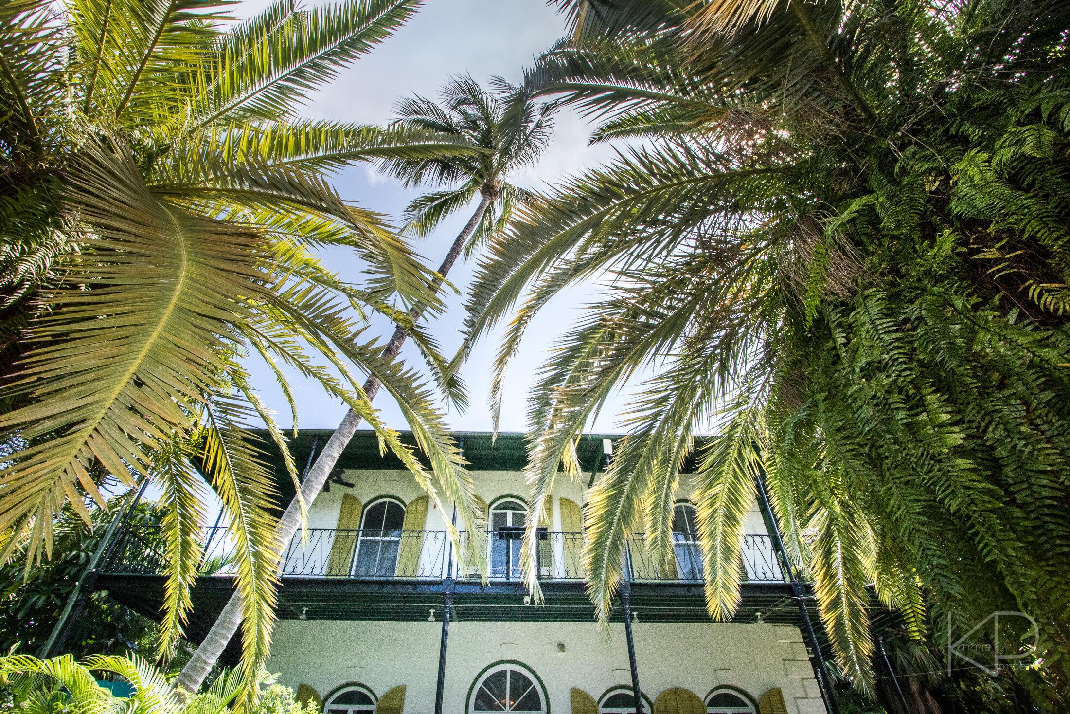 Hemingway Home and Museum
