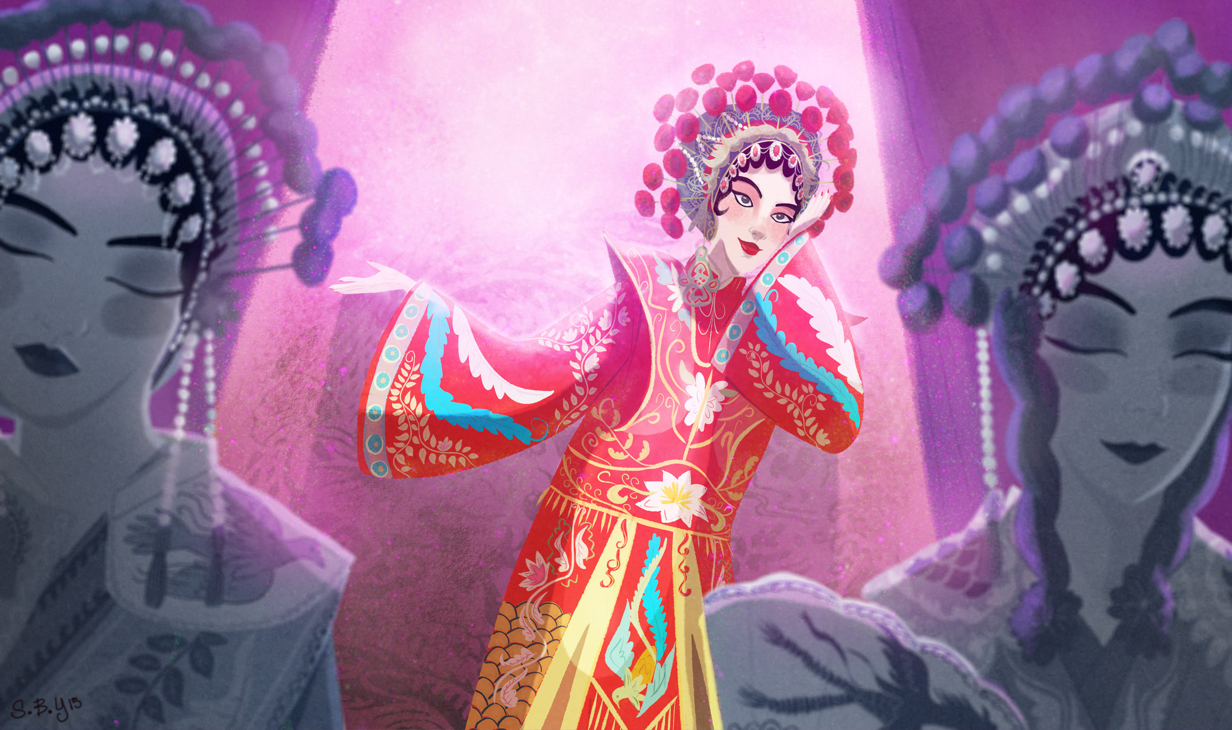 chinese opera_Sunny B. Yazdani.jpg