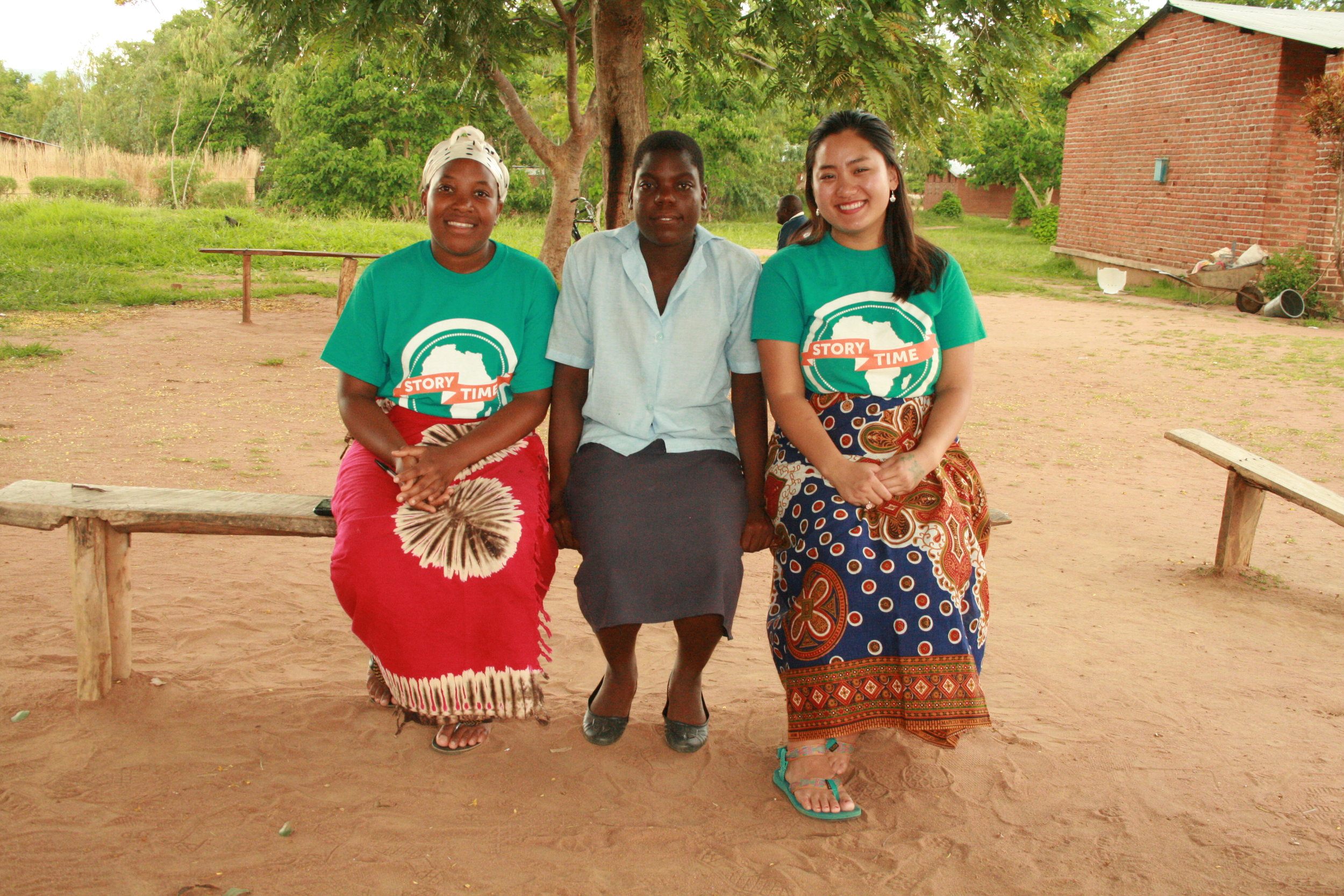 Empower women and girls.   Women and girls hold the keys to lifting communities out of poverty. Learn more about our Women's Empowerment Project.   Learn More