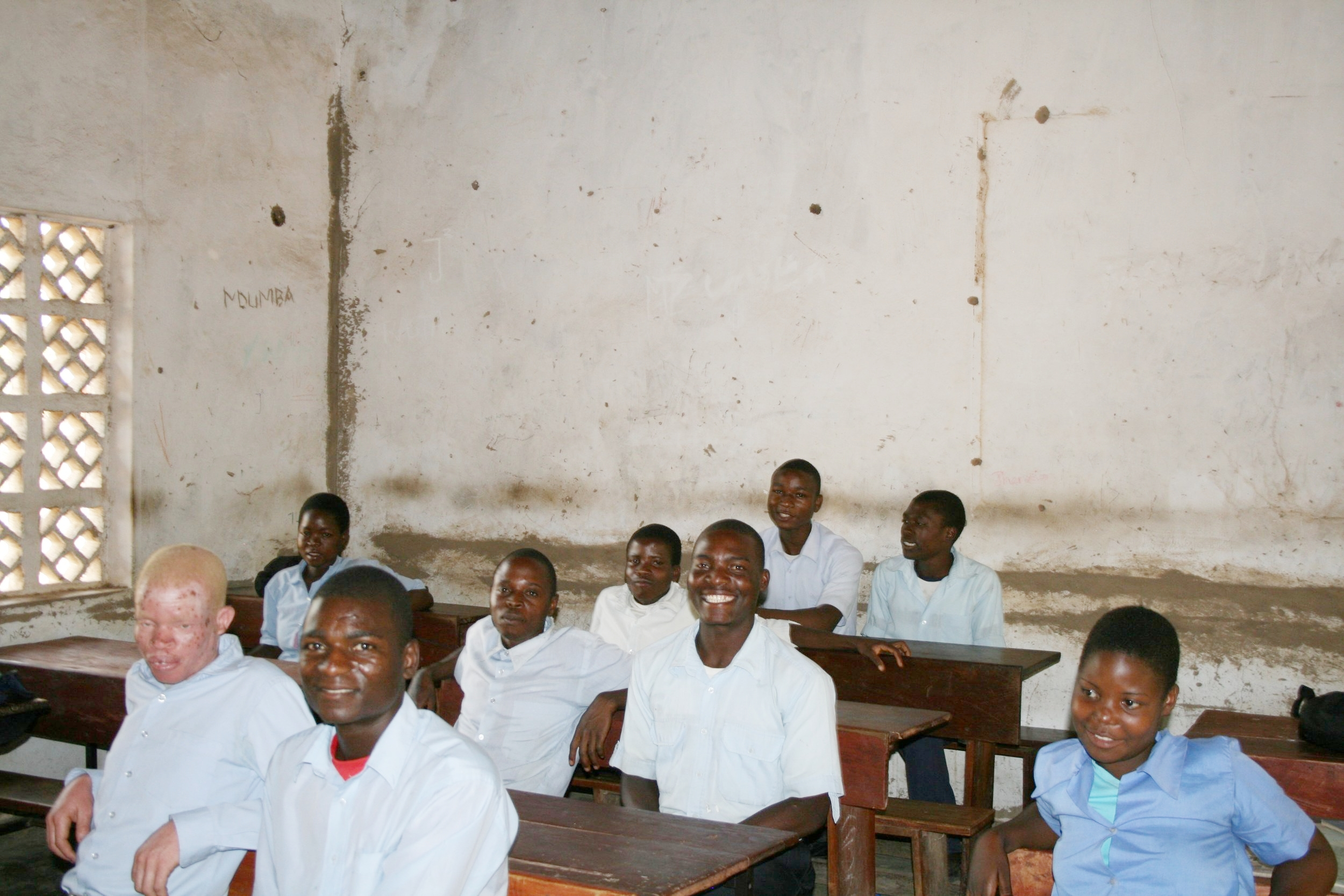 We are the Future - For Malawi.