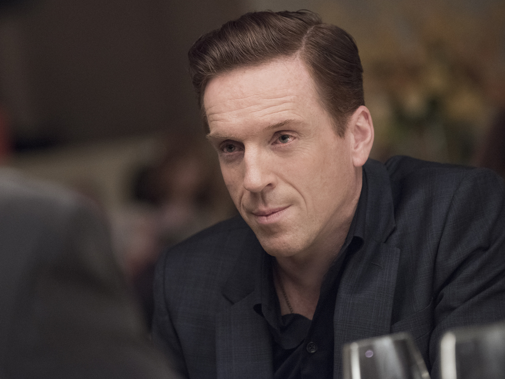 Damian Lewis as Bobby Axelrod - Photo Credit: Jeff Neumann/Showtime