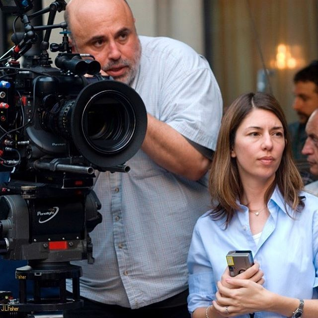 Check out the latest episode of our podcast (link in bio) where we examine the career of film director Sofia Coppola! (📷: Focus Features) . . . #reelworld #podcast #film #director #directors #SofiaCoppola #Coppola #movie #movies #hollywood #MovieMonday #phoenix #listen #entertainment