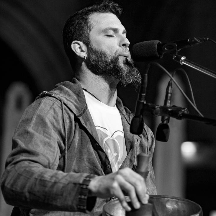 Ron Fearing - Musician / www.shaamaahs.com