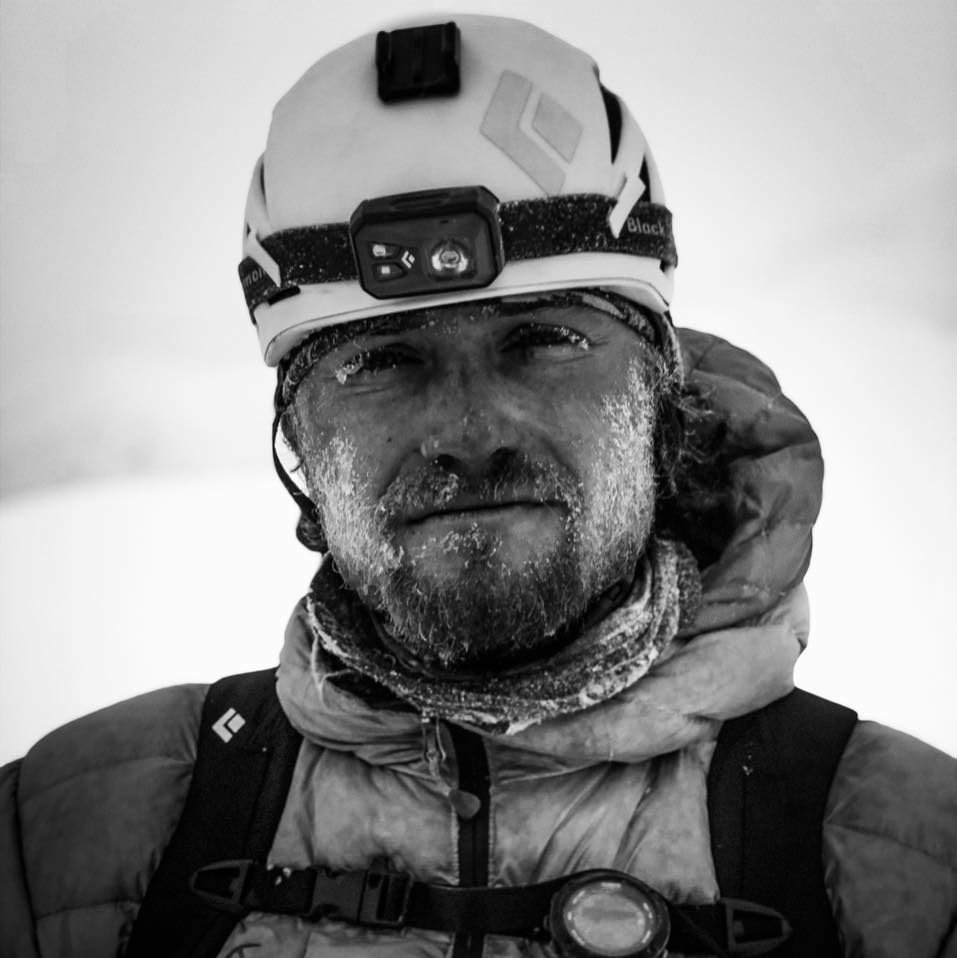Erich Roepke - Cinematographer / Alpinist