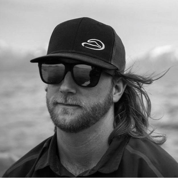 Tucker Barney - Producer