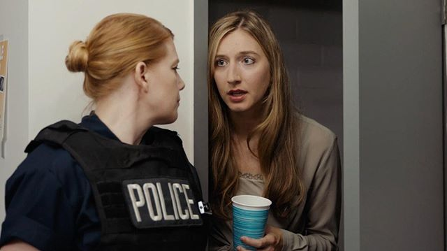 FOR YOUR EMMY CONSIDERATION— Outstanding Short Form Comedy or Drama Series, Broken Hearts Division [CATEGORY 91] Watch the FYC video now! Link in bio. 🚨 . . . . . . . #fyc #foryourconsideration #foryouremmyconsideration #emmys2018 #actress #actor #actresslife #actorlife #shortform #webseries #comedy #relationships #sag #screenactorsguild #tvacademy #losangeles #instahumor #instalaughs #webseries #comedyshow #comedycentral #comedyvideo #comedygold #comedywomen #comedyvideos #tvseries #ifc #lovecrime  #relationship101 #lapd