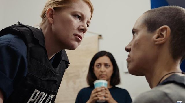 FOR YOUR EMMY CONSIDERATION— Best Actress in a Short Form Comedy or Drama, Nicole Feenstra @nickyjanefeenie [CATEGORY 80] Watch the FYC video now! Link in bio. 🚨 . . . . . . . #fyc #foryourconsideration #foryouremmyconsideration #emmys2018 #actress #actor #actresslife #actorlife #shortform #webseries #comedy #relationships #sag #screenactorsguild #tvacademy #losangeles #instahumor #instalaughs #webseries #comedyshow #comedycentral #comedyvideo #comedygold #comedywomen #comedyvideos #tvseries #ifc #lovecrime  #relationship101 #lapd