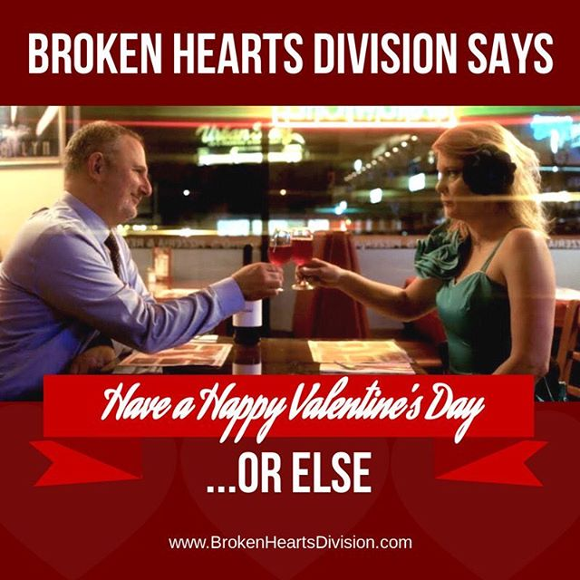 Don't make Mack come and get you. Also, stay safe out there. #valentinesday #valentinesday2019 #lovecrimes #valentinesdaygift #brokenheartsdivision #comedylove #brokenhearts #brokenheart #comedylove #comedy #loveyourself#valentinesdaygifttoyourself #instalove