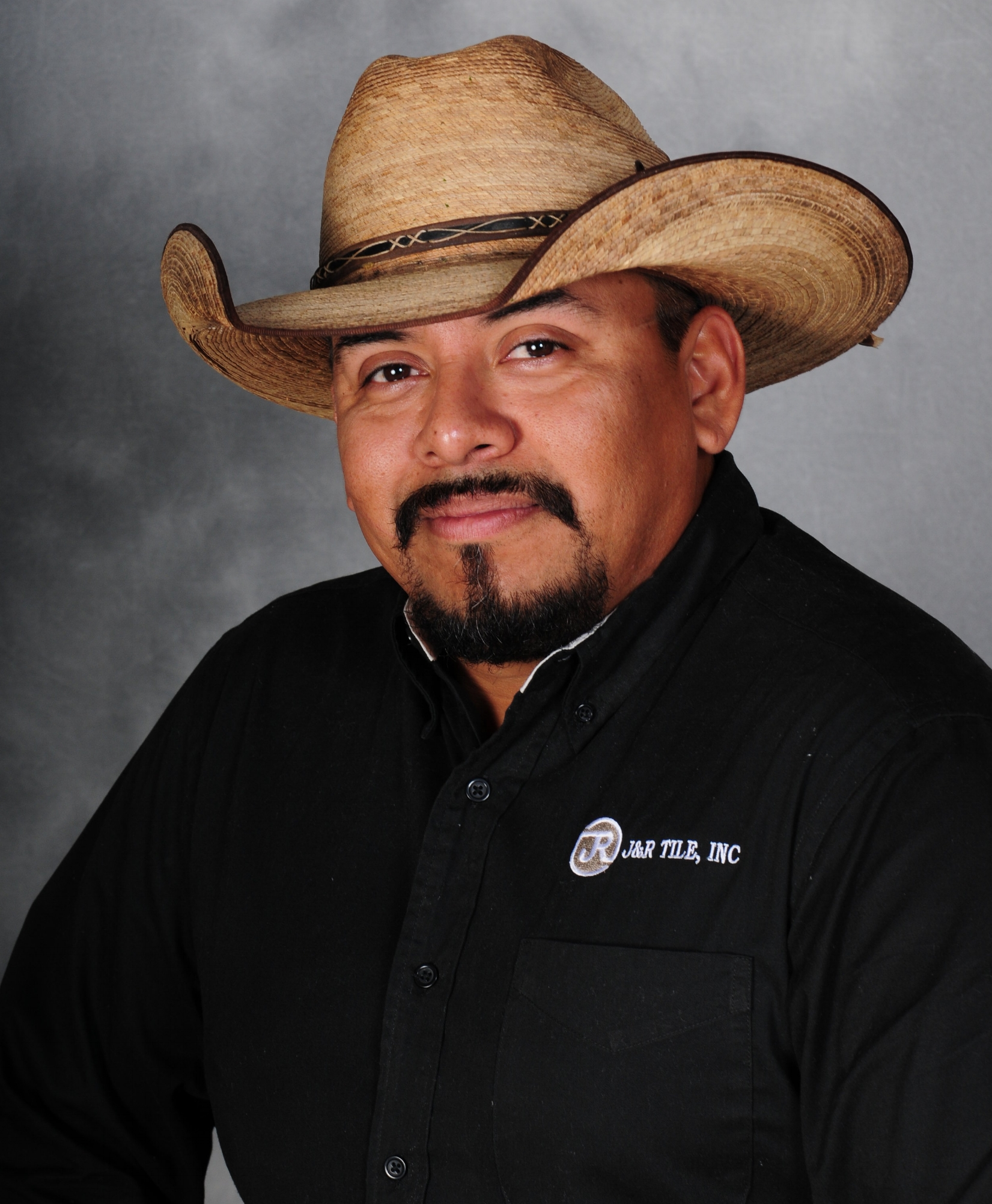 Triniti is one of the most educated and trained craftsmen in the industry and holds many certifications and accreditation leading to quality assurance written in specifications. Who better to run the show? He partners with estimating personnel to ensure installations are to Tile Council of North America Standards, and helps Erin educate architects on correct specifications with hands-on demonstrations. He is also a Regional Evaluator for the Ceramic Tile Education Foundation, so more installers can be certified in Texas! Triniti is an avid Rodeo Man, trail rider and Team Roper. Him and his lovely wife Blanca have horses and trail ride together in his leisure time.   Education:   Certified Tile Installer/Advanced Certified Installer (Thin Porcelain Tile, Large Format Tile, Mud Floors, Mud Walls, Substrate Preparation & Shower Receptors)/Stonepeak Plane F.A.C.T. Certification/Ardex Academy Moisture Remediation/Dekton Certified Installer/Wedi Pro Installer/OHSA 10 Certified/Schluter Shower System Certified/Heated Underlayment Certification