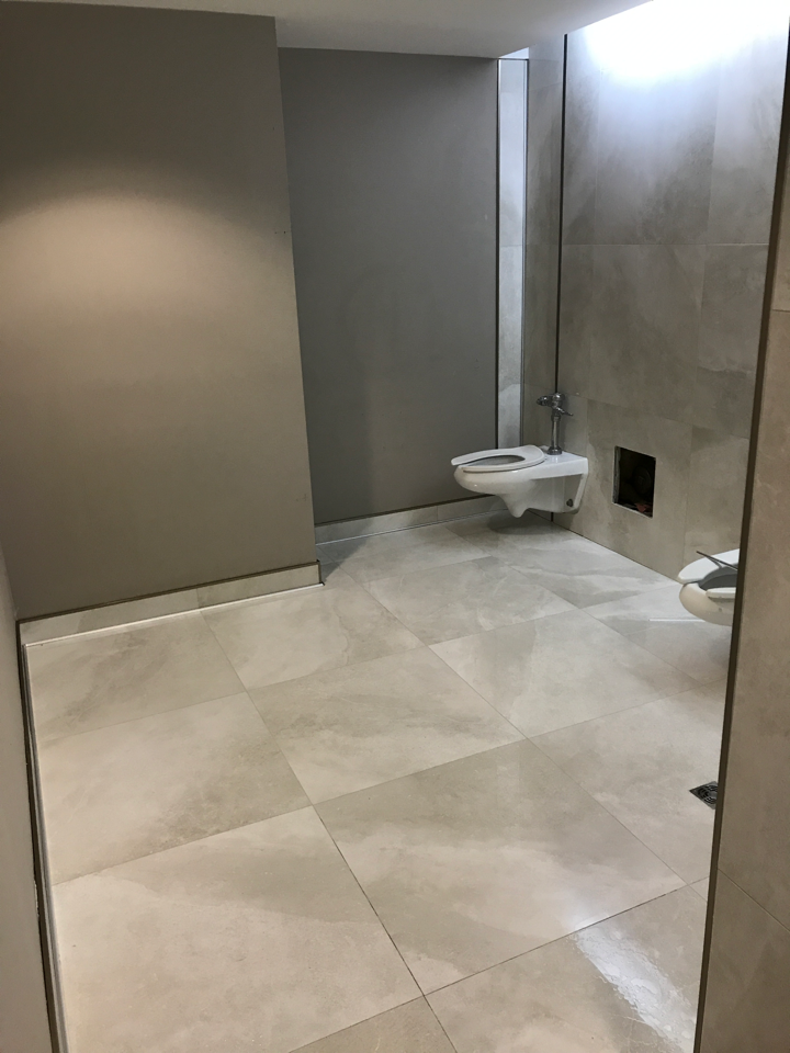 Design Builds — J&R Tile, Inc