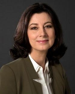 Erica Jordan  Producer