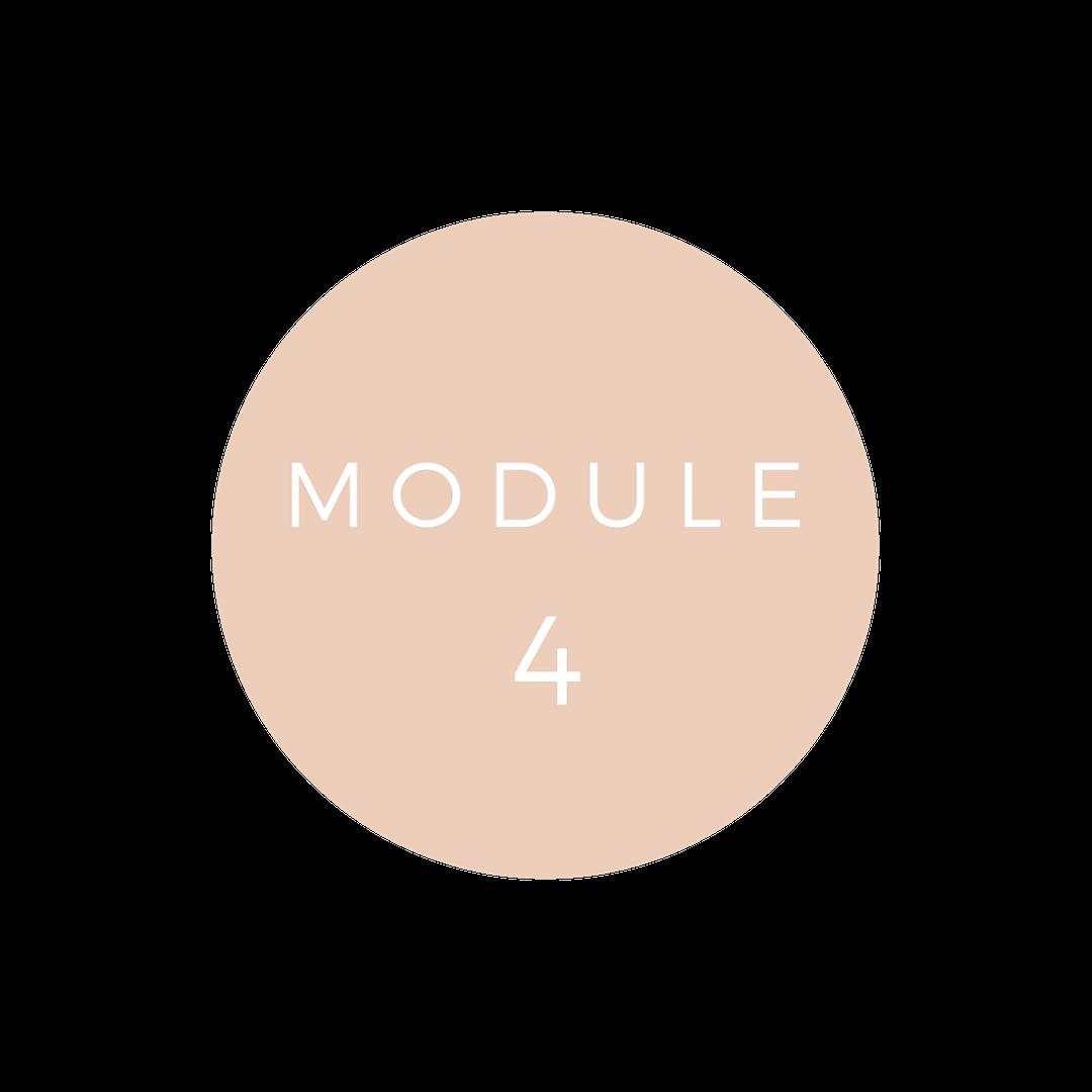 Copy of Copy of MODULE 4