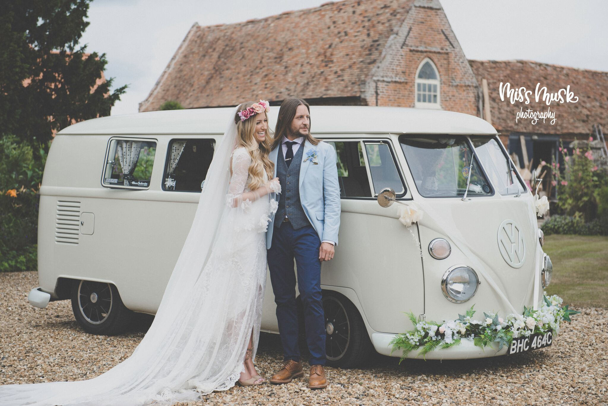 Wedding Car Hire AND Photo Booth - From £890, please enquire.