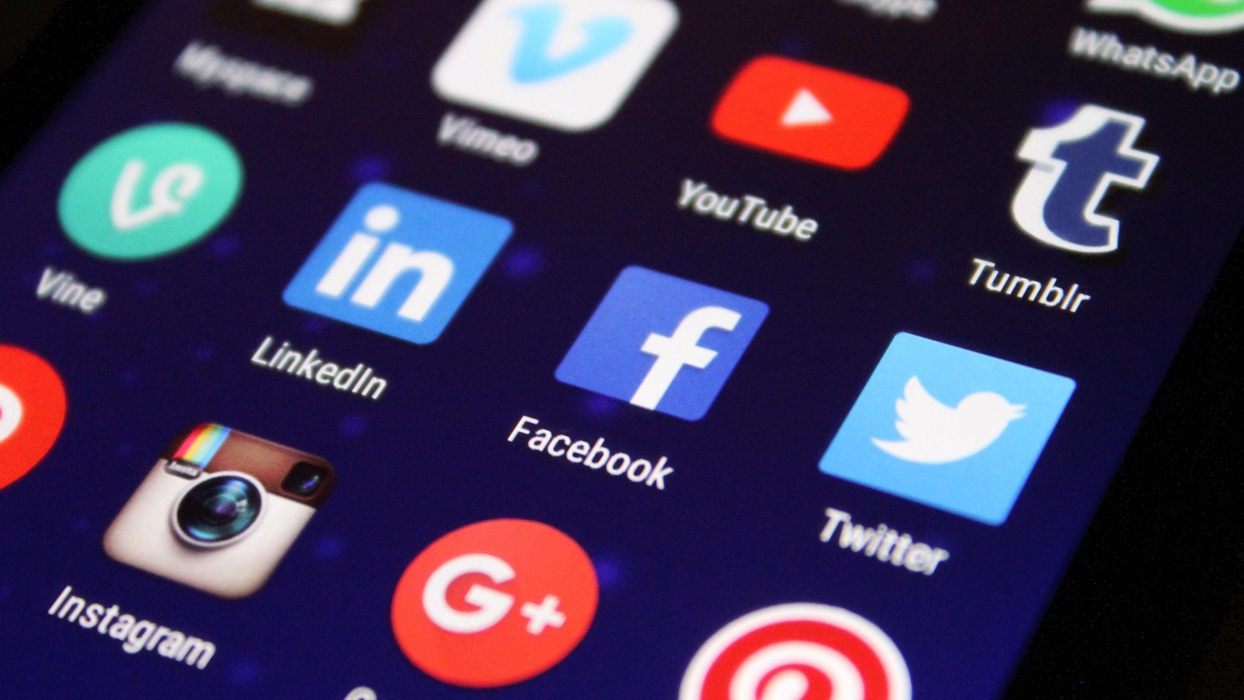 GO SOCIAL1x Per Week -