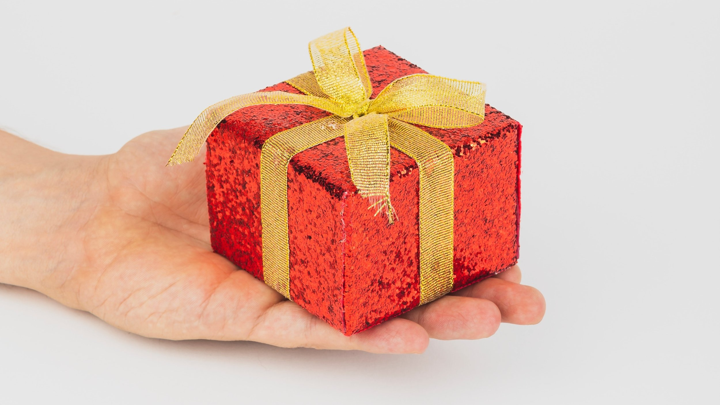 MATCHING GIFTSInvite individuals and businesses to match your total -