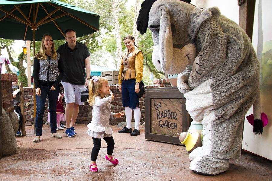 disney world vacation photographer / lifestyle family photographer / magic kingdom
