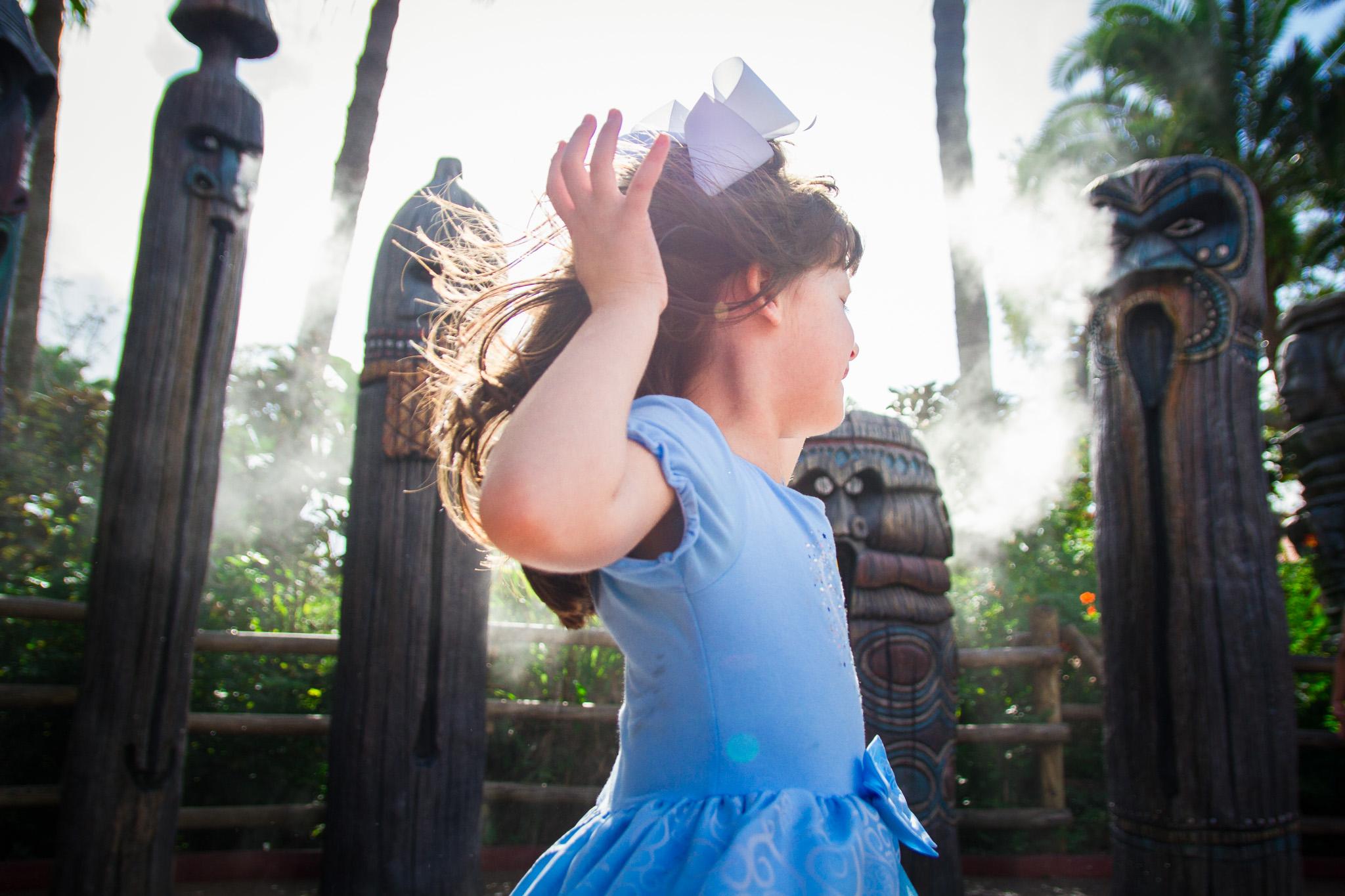 magic kingdom photographer / disney vacation photographer